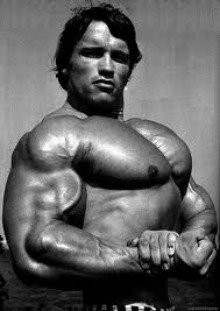 Arnold-Chest