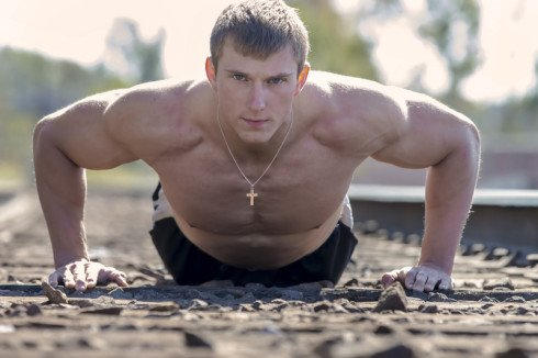 Building Lean Muscle for a Lean, Hard Physique