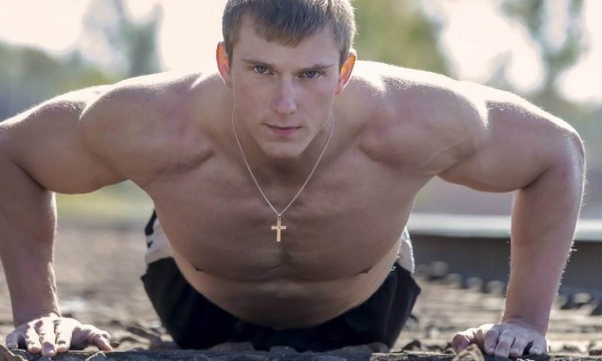 To muscular lean from 8 Scientifically