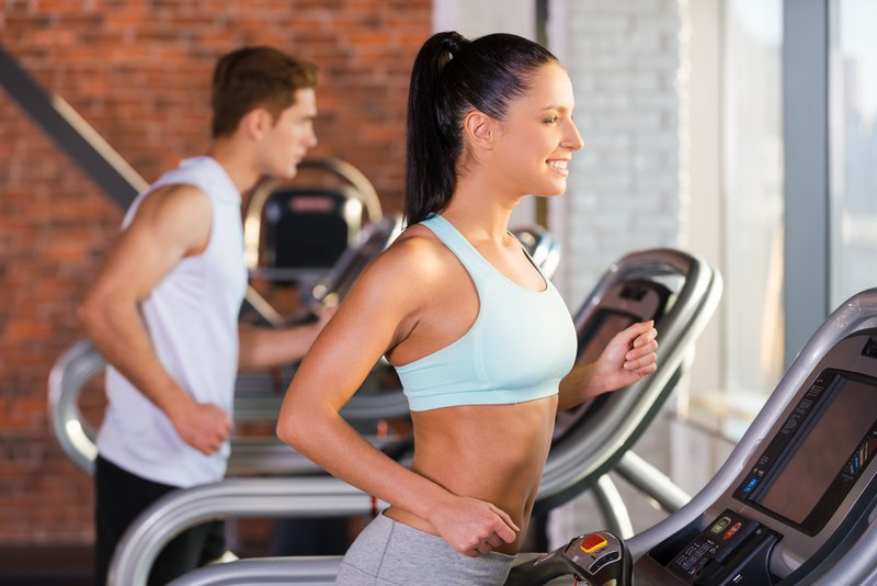 Cardiovascular Workouts