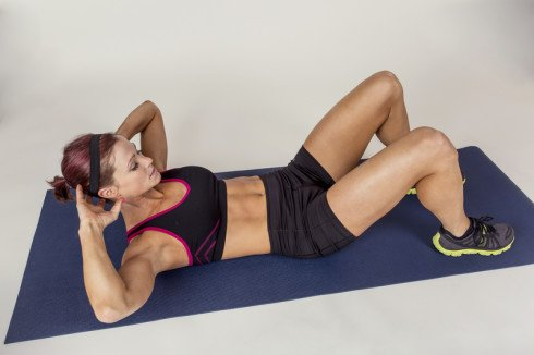 Top 5 Best Ab Exercises to Build Lean Abs