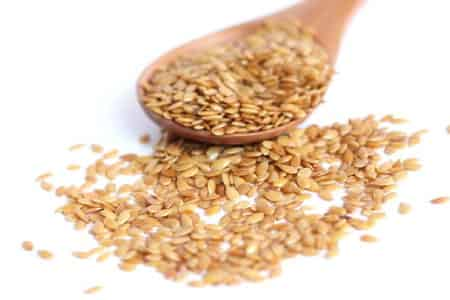Health Benefits of Flaxseed