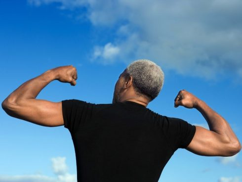 How to Avoid Muscle Loss with Age