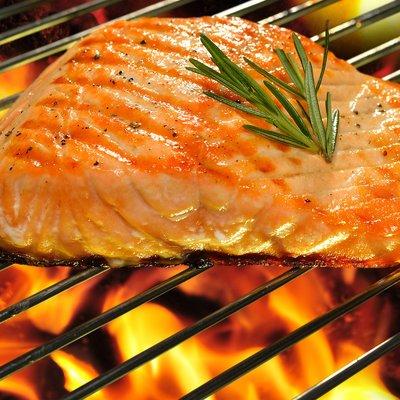 Salmon Health Benefits