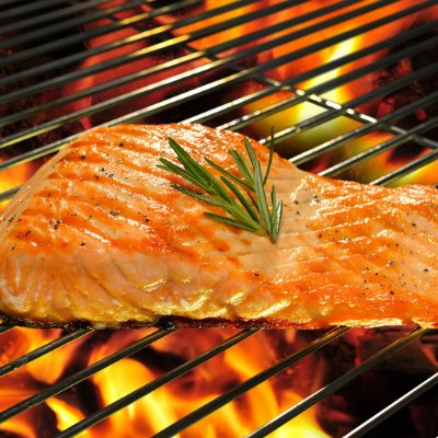Salmon Nutrition