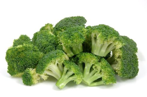 Broccoli for Health