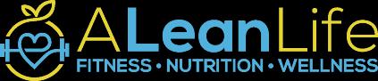 A Lean Life Logo