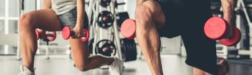 Benefits of Gym Membership