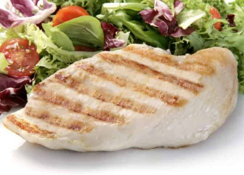 Best Protein for Lean Muscle