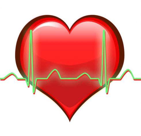 Cardio Heart Rate
