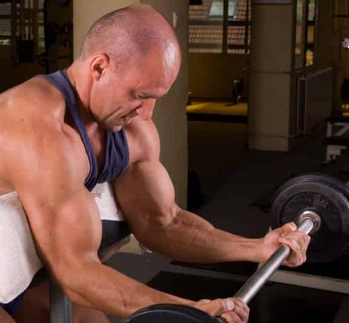Lean Muscle Tips