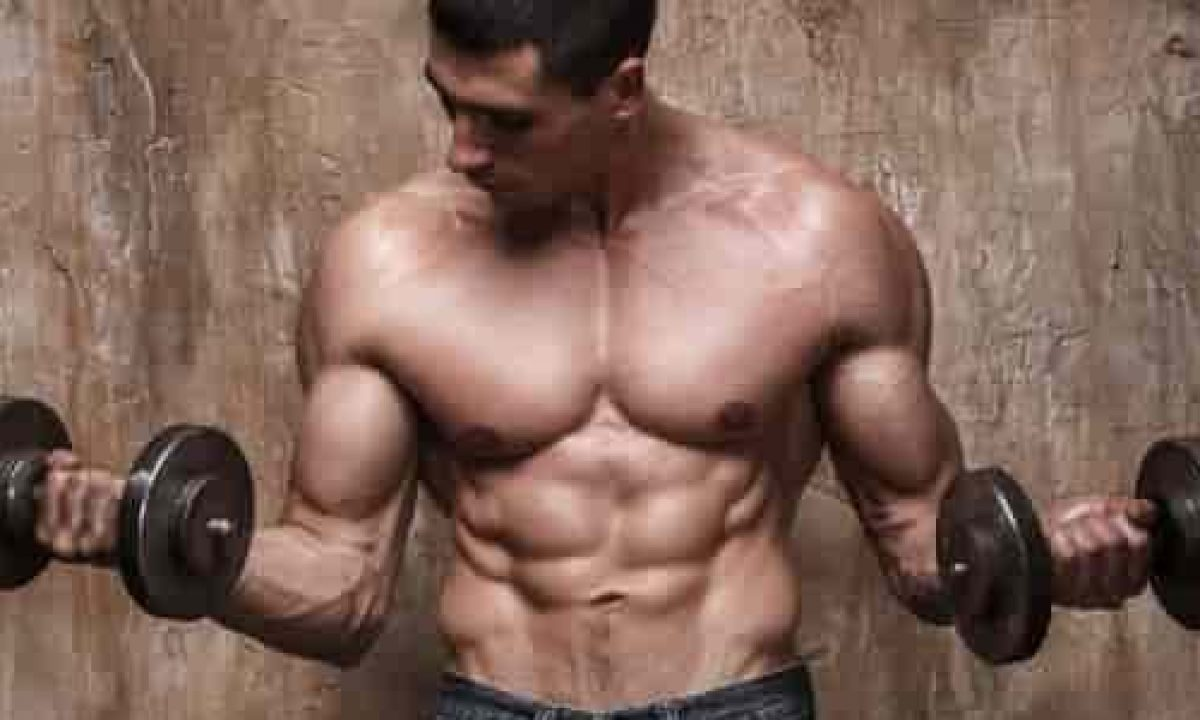 Arm Workout With Dumbbells At Home Simple And Effective A Lean Life