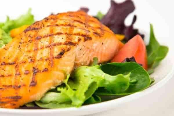 Lean Muscle Diet Plan