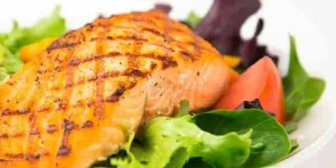 Lean Muscle Diet Plan