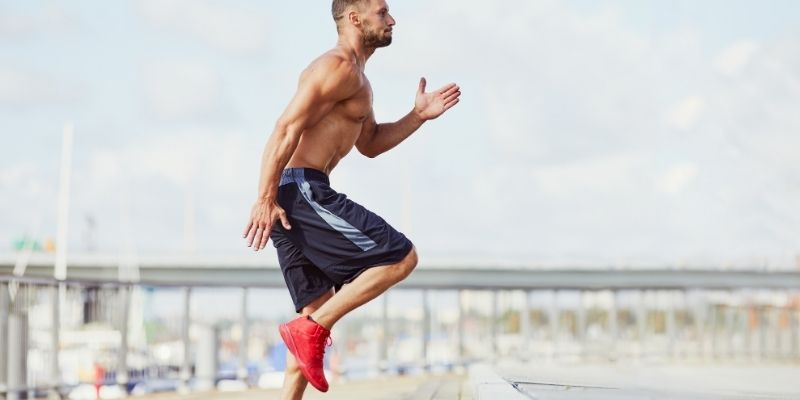 Simple HIIT Workouts