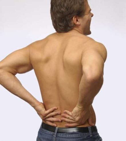 Home Back Workout for Lower Back Pain