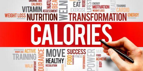 How Many Calories Do I Burn Calculator