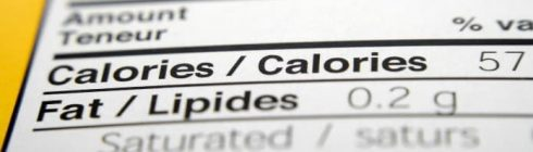 Calorie Intake Calculator for Weight Loss