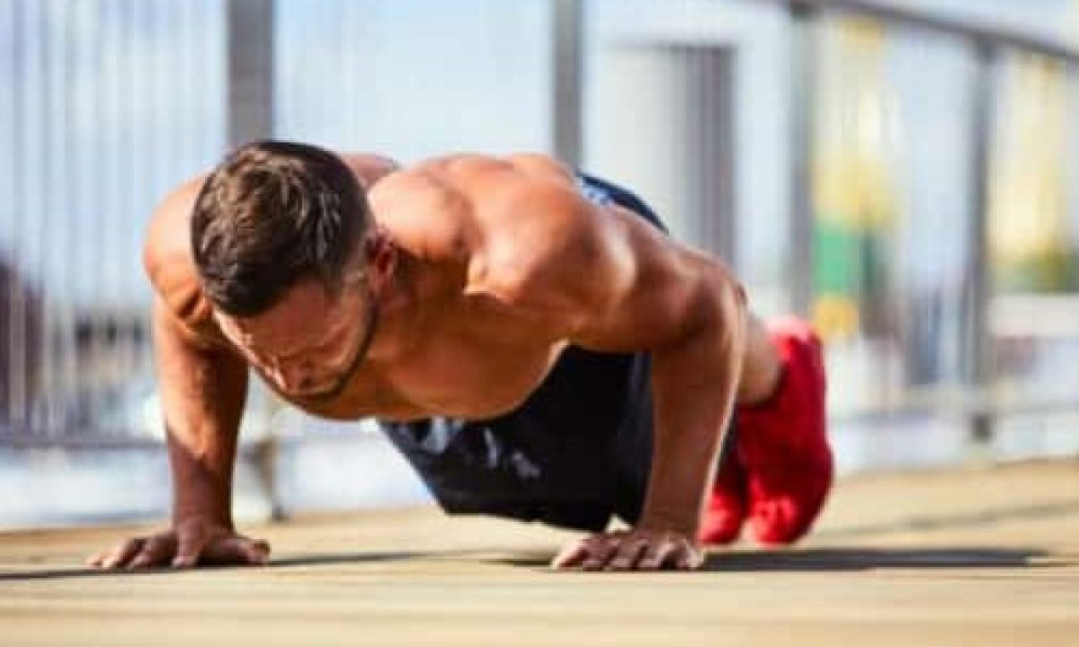 Do Push Ups Help Lose Weight As Part Of Your Workouts A Lean Life