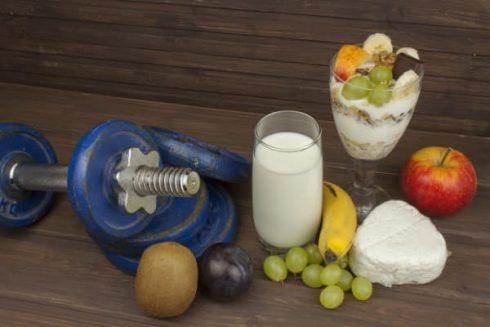 Lean Muscle Building Diet