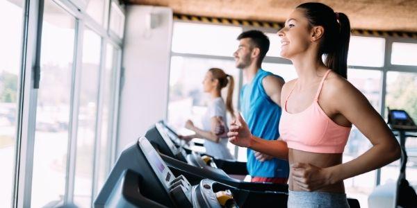 Cardio Weight Loss Plan