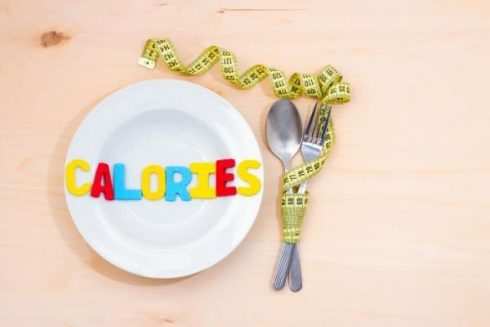 Counting Calorie Intake