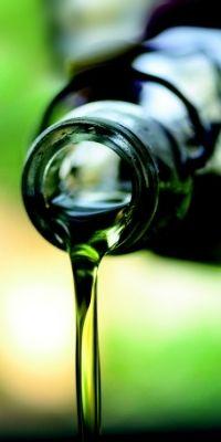 Olive Oil Superfood