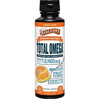 Barleans Total Omega