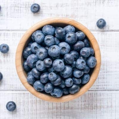 Berries Health Benefits