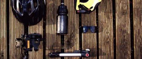 Long Distance Cycling Gear
