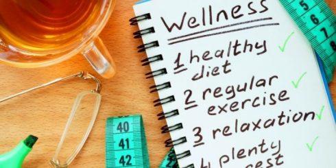 Wellness Over 50