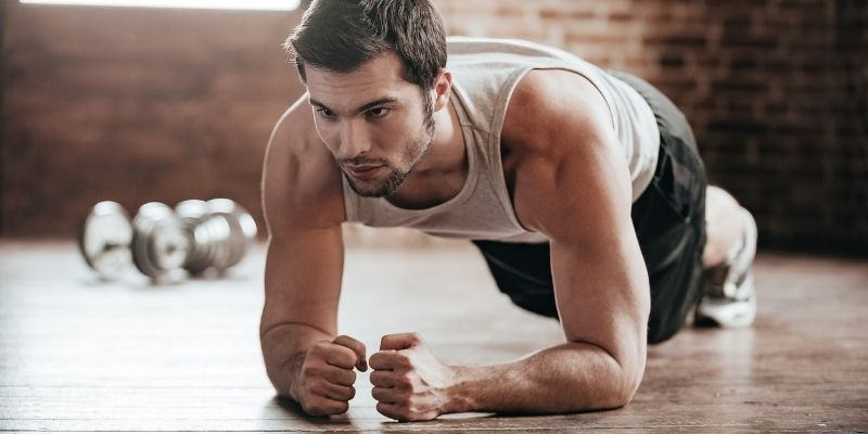 Is Planking Good for Abs?
