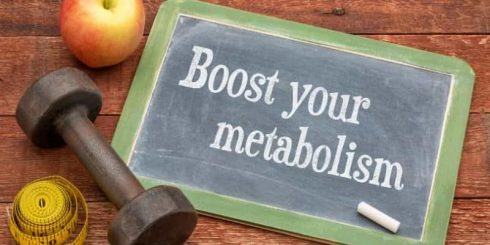 What Is Metabolic Age