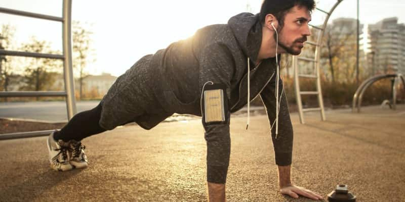 HIIT Training Workouts