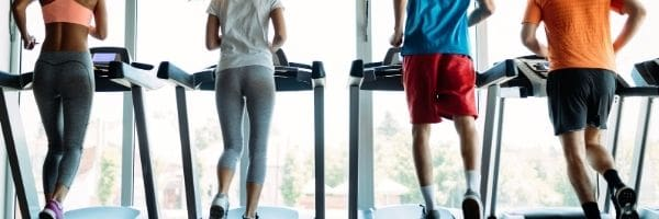 Quick HIIT Training Workouts