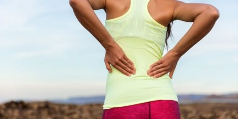 Workouts to Prevent Lower Back Pain