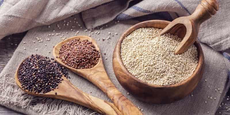Healthiest Quinoa