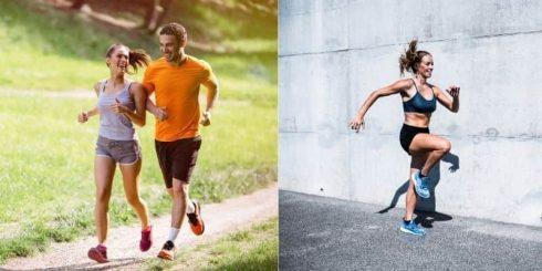 Steady-State Cardio vs HIIT