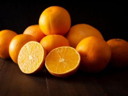 favorite types of oranges for juicing recipes