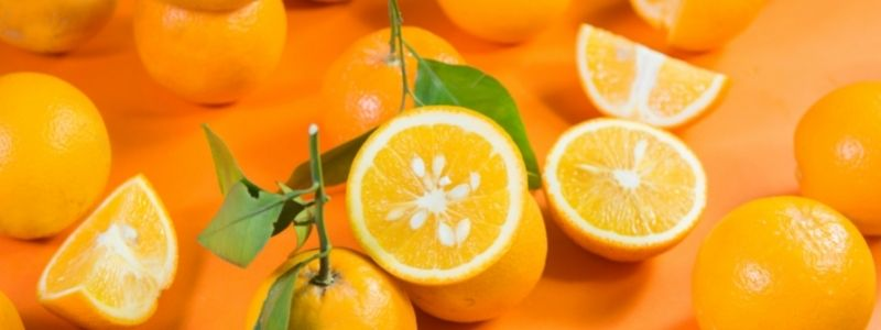 Types of Oranges for Juicing