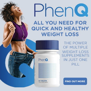 Weight Loss With PhenQ